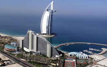 Highest Hotel Rooms