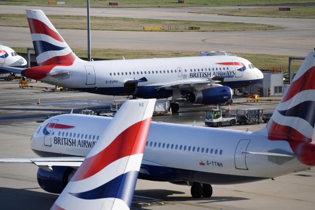 British Airways Cancels | All Mainland China Flights