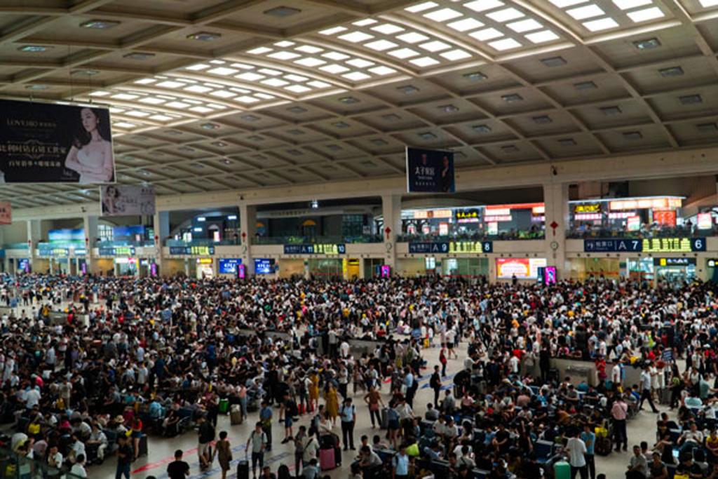 Coronavirus fear grips China | Wuhan Goes Into Lockdown