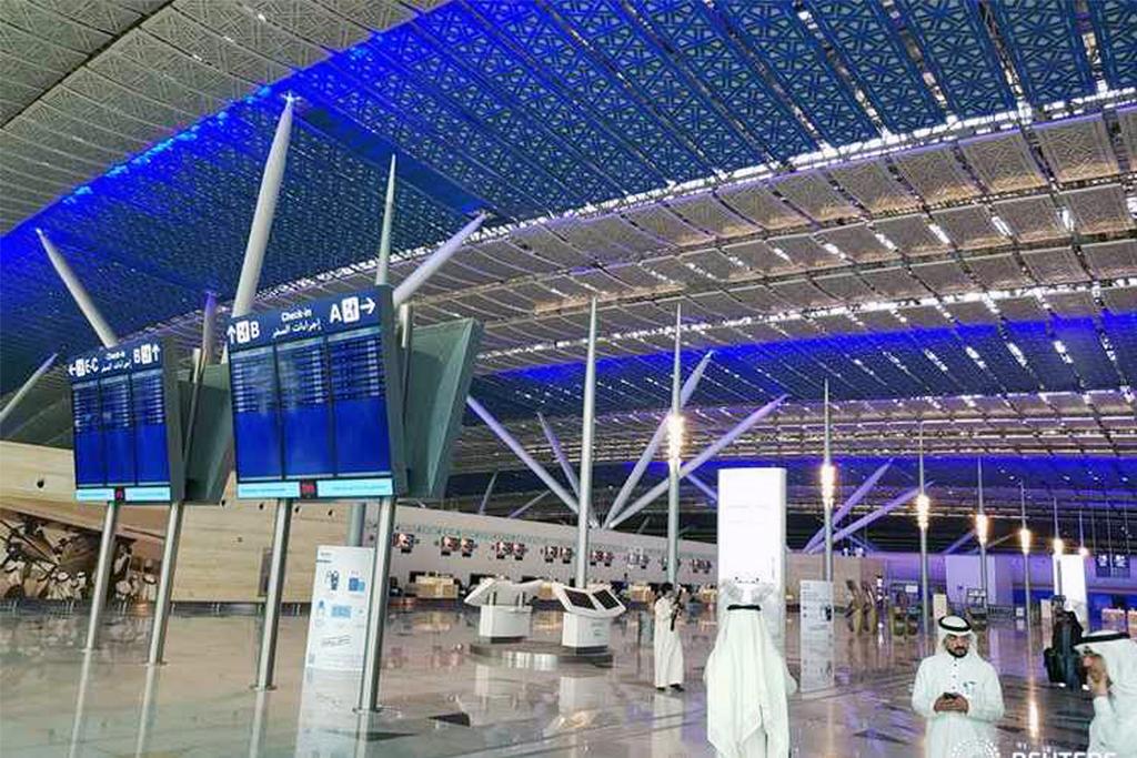 Saudi Welcomes | US, UK, Schengen Visa Holders