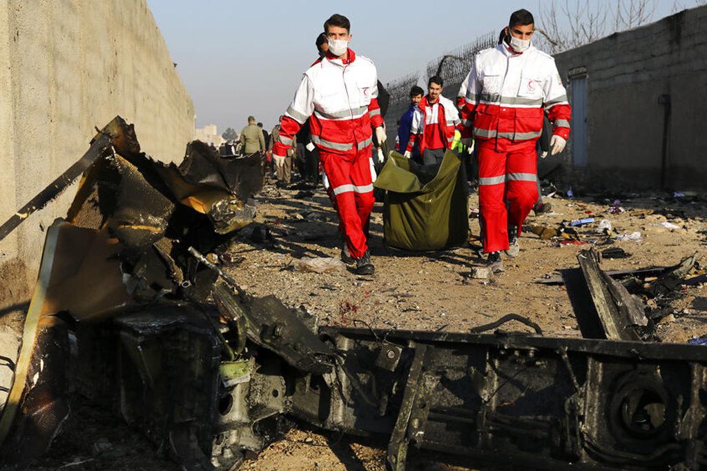 Ukrainian Plane Crash | Iran Admits The Blunder