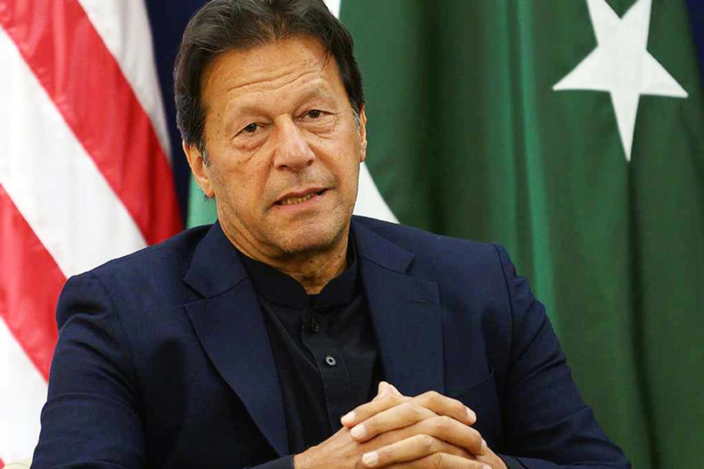 World Economic Forum Summit | PM Khan Speaks Pakistan's Tourism