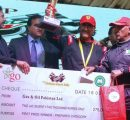 15th Cholistan Jeep Rally |  Magsi, Patel Retain The Titles