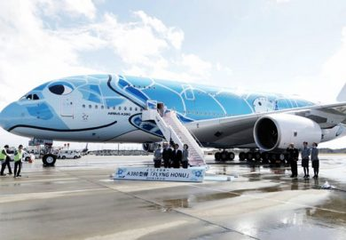 A380 Program | Airbus Lost €202 Million Last Year