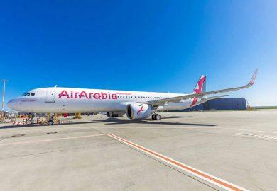 Air Arabia Posts | Record $272m Net Profit In 2019