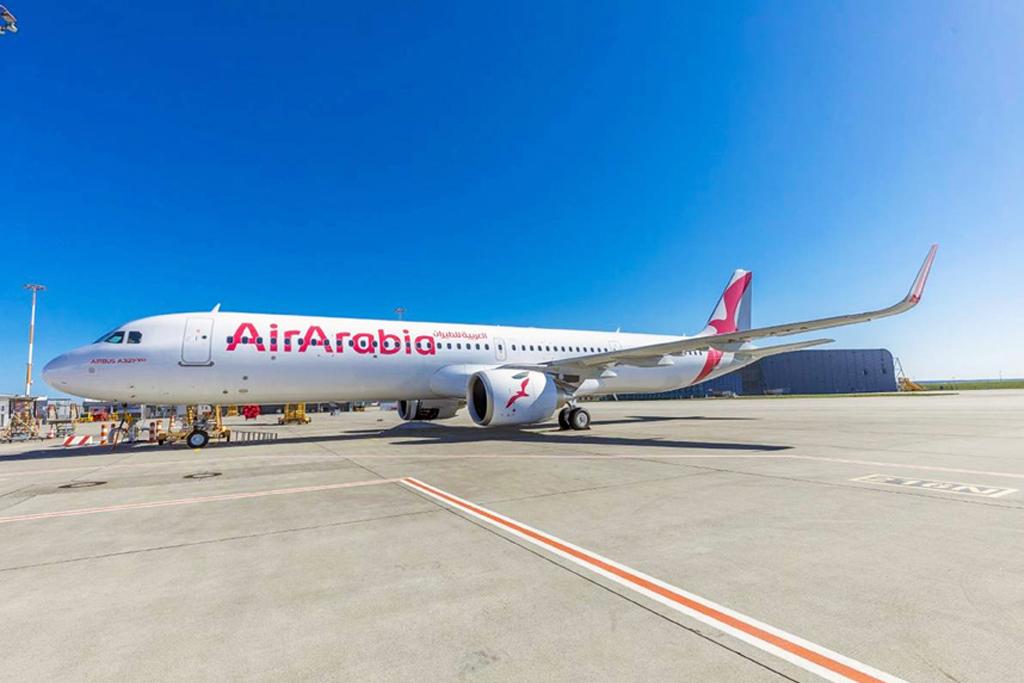 Air Arabia Posts | Record $272m Net Profit In 2019