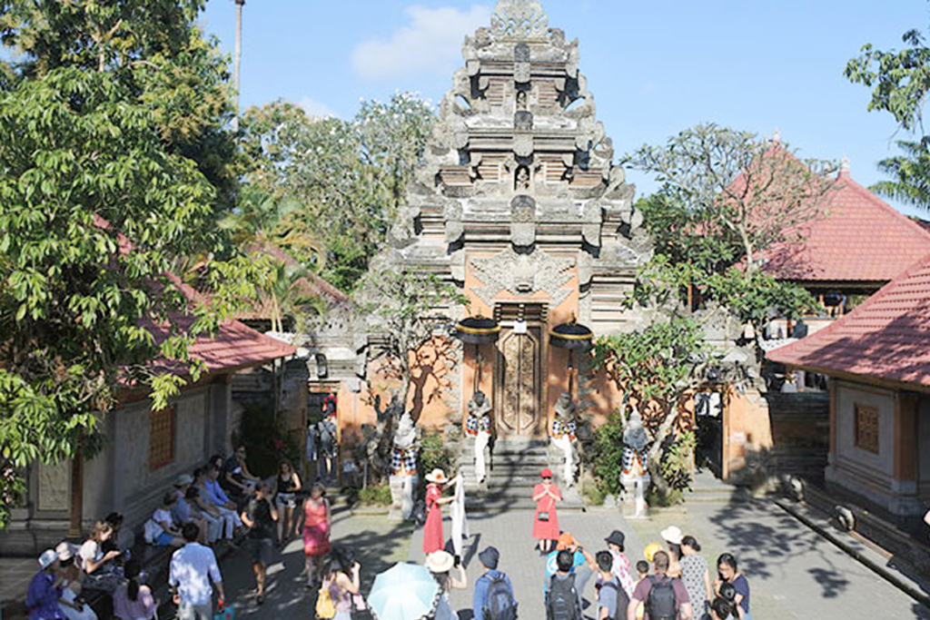 Bali Tourism To Benefit |  Indonesia Extends Visas To Chinese Tourists