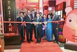 Chinese New Year |  Celebrations At Pearl-Continental Karachi