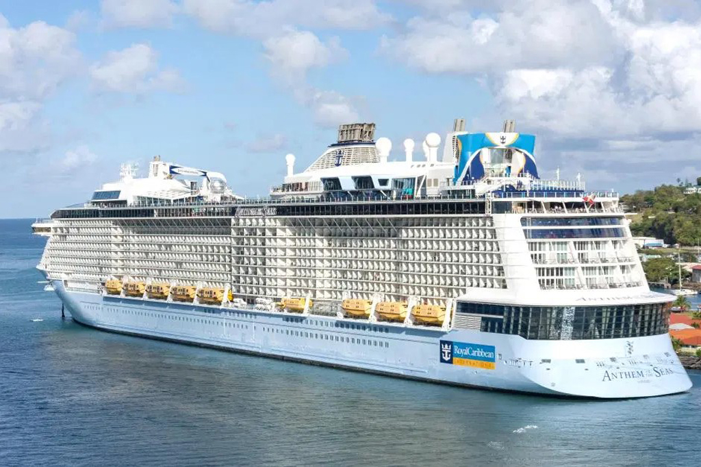 Covid-19 Outbreak | Asia Cruise Sailings Cancellations Pouring In