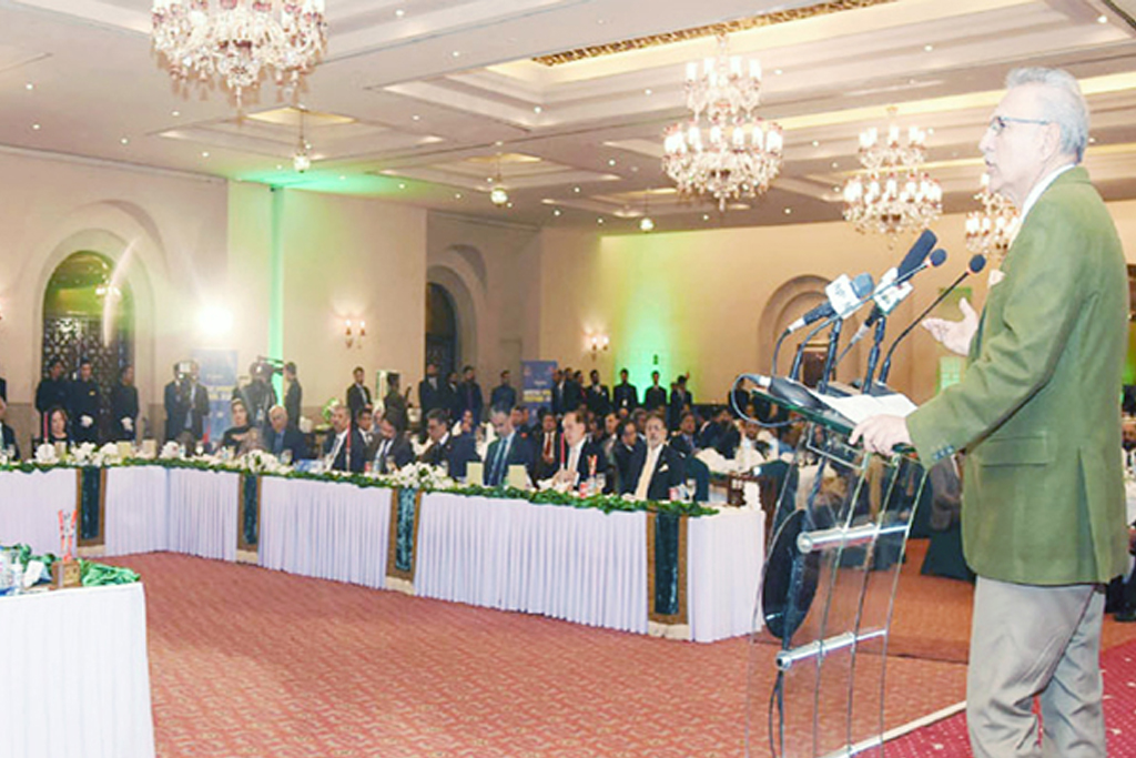 Destination Pakistan |  Tourism Increases Tremendously; President Alvi