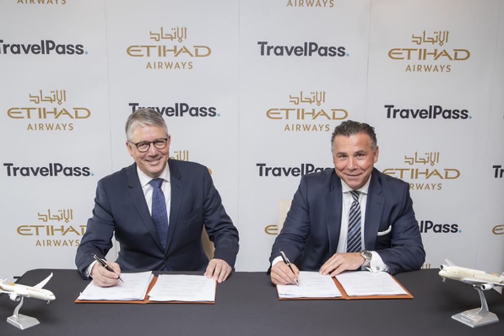 Etihad To Launch | New Travel Booking Solution