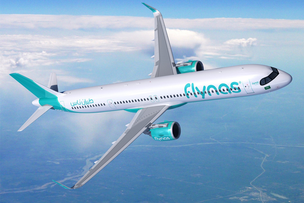 Flynas Announces | 10 New Destinations For Summer 2020