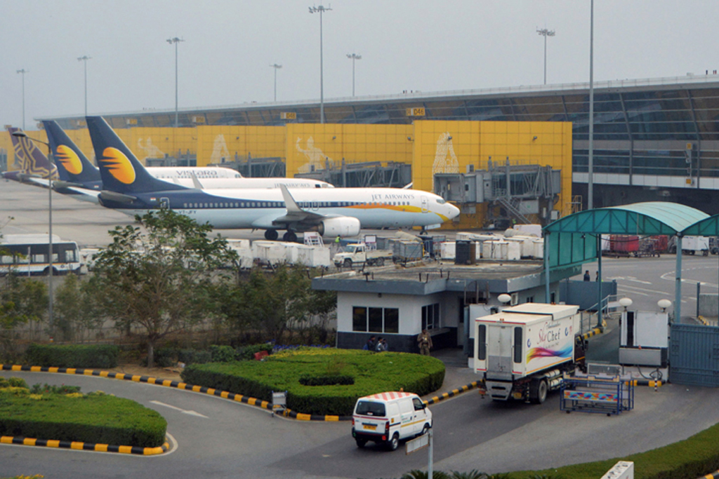 French ADP Buys   49% of India's GMR Airports