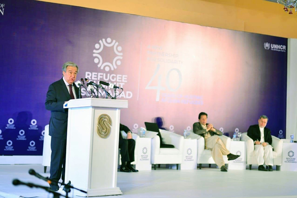 From Terrorism To Tourism   Pakistan's Transformation is 'Absolutely Remarkable'; UN Chief