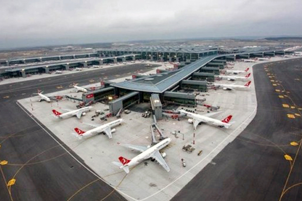 Istanbul Airport, Turkish Airlines | Dominate European Aviation Market