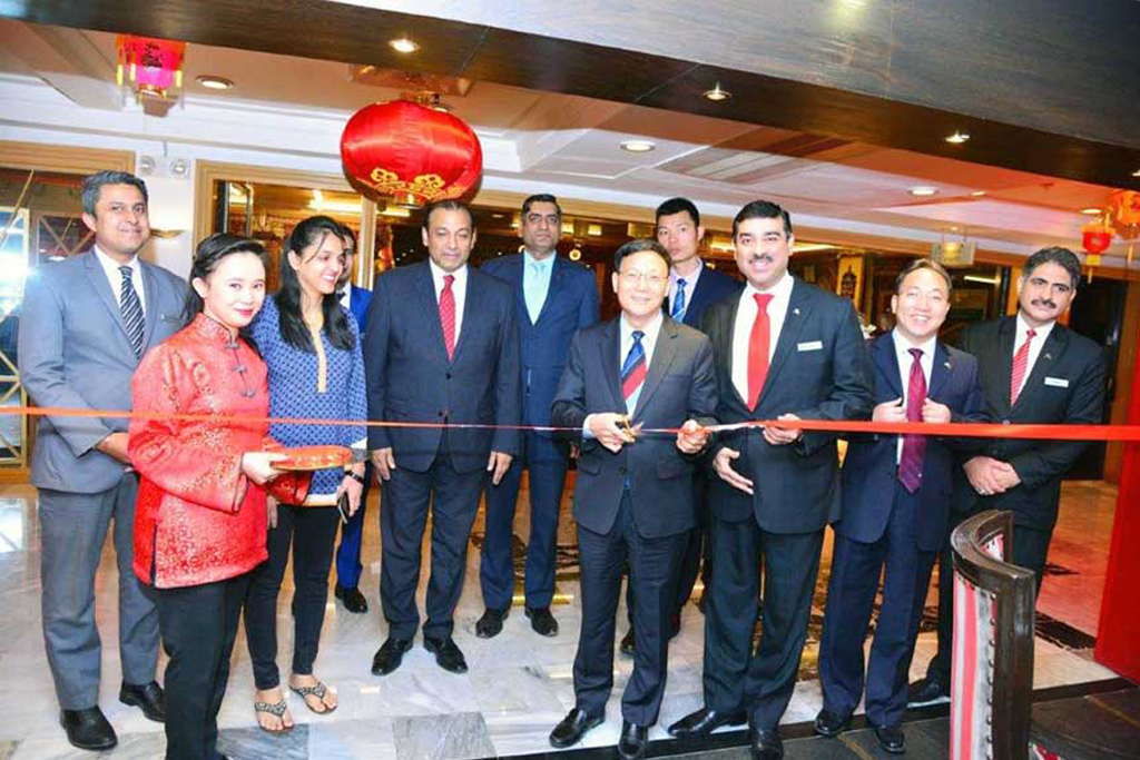 Karachi Marriott Celebrates | The Chinese New Year