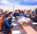 Together Towards Tourism |  Zufi Bukhari Visits TDCP Head Office