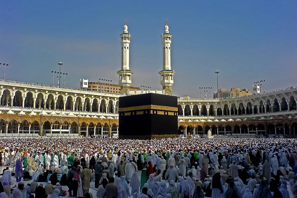 Saudi Arabia Imposes   Ban On Travelers From Pakistan