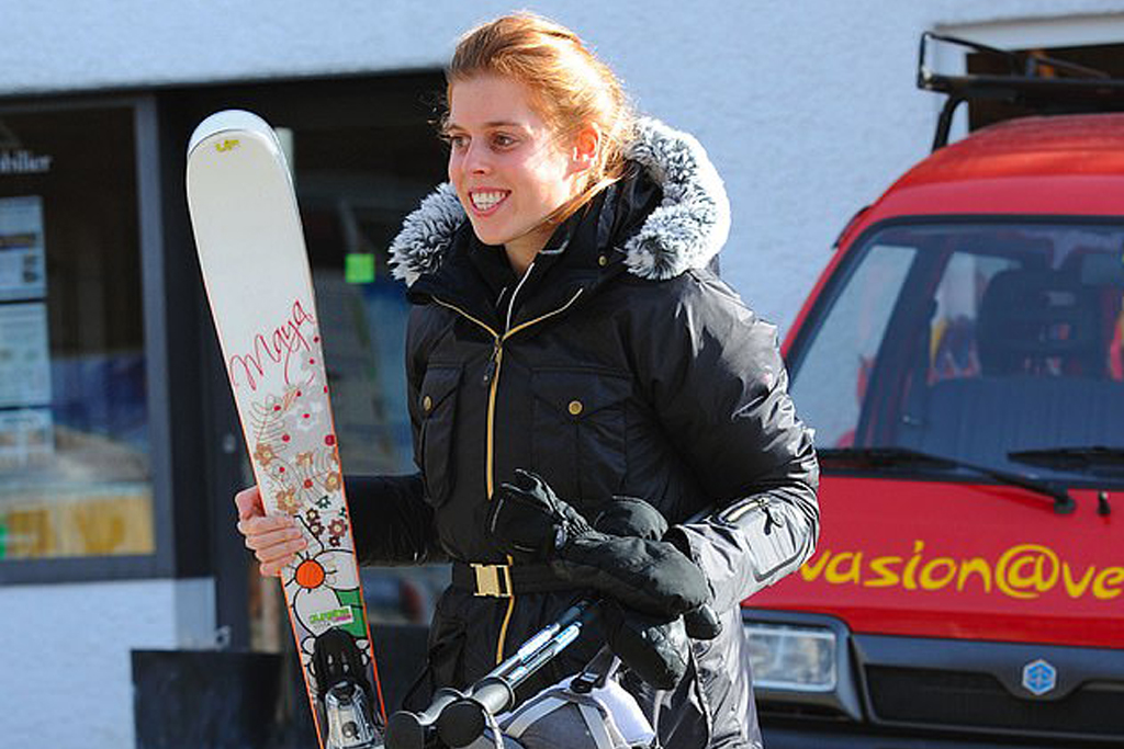 Tourism In Limelight |  Princess Beatrice, Former PMs of Spain and Italy in Pakistan for Ski Trip