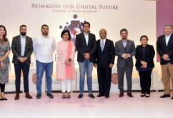 'Pakistan's Digital Economy' | Serena Hosts High-Profile Discussion