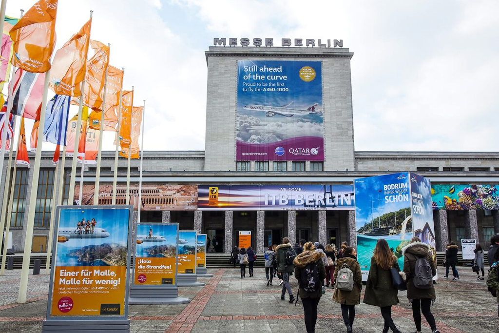 Corona Kills Tourism | ITB Berlin 2020 Cancelled