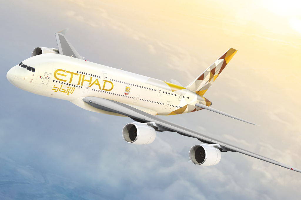 Etihad to Suspend | All Services To And From The UAE