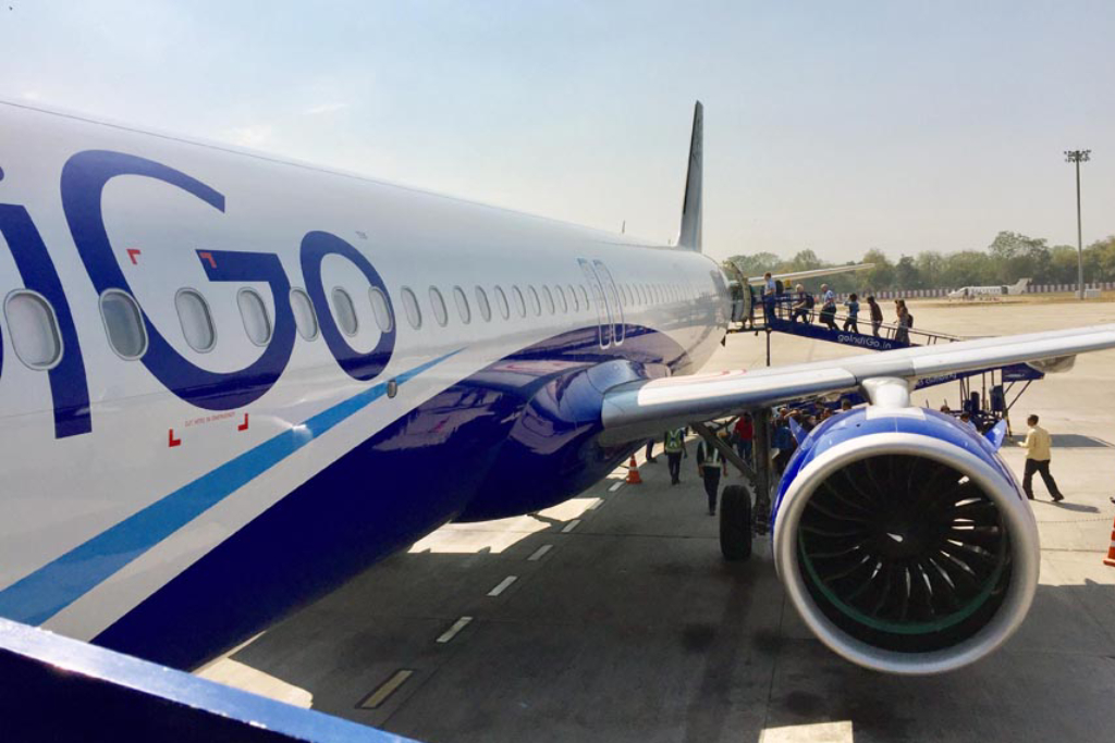 India Plans | $1.6bn Rescue Package For Indian Airlines