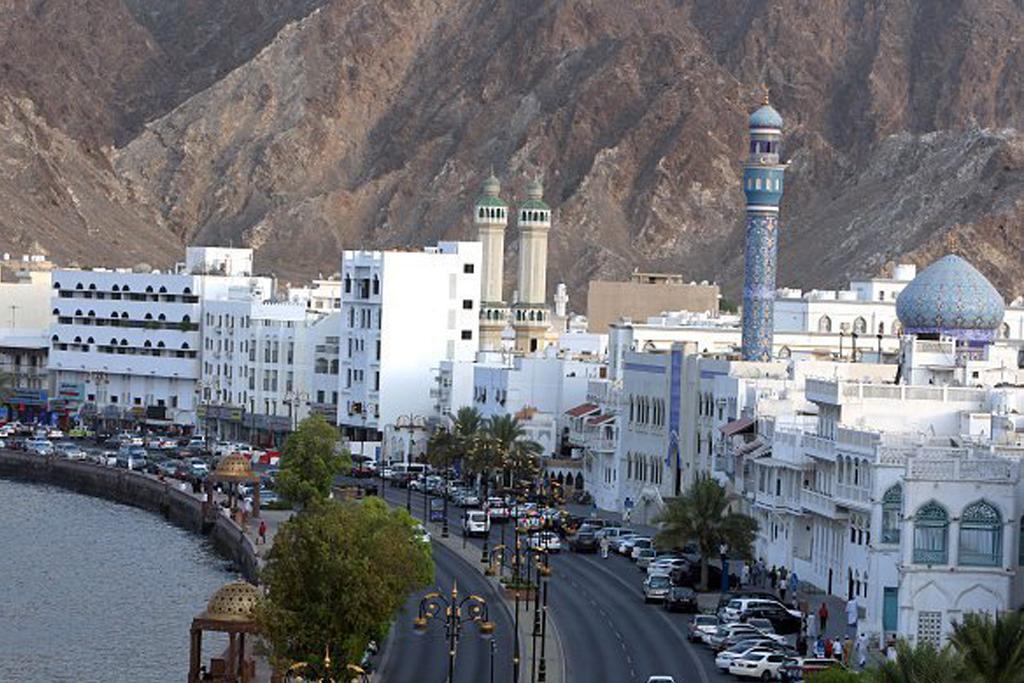Oman Bans | Entry Of Non-GCC Visitors
