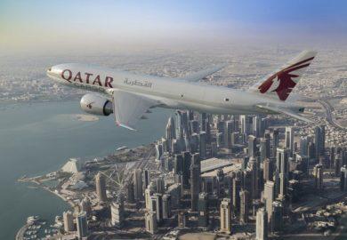 Qatar Airways Cargo | Returns To China Destinations