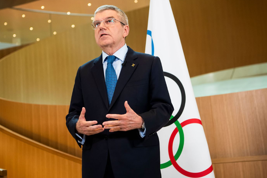 Tokyo Olympics 2020 | Delayed Until Next Summer