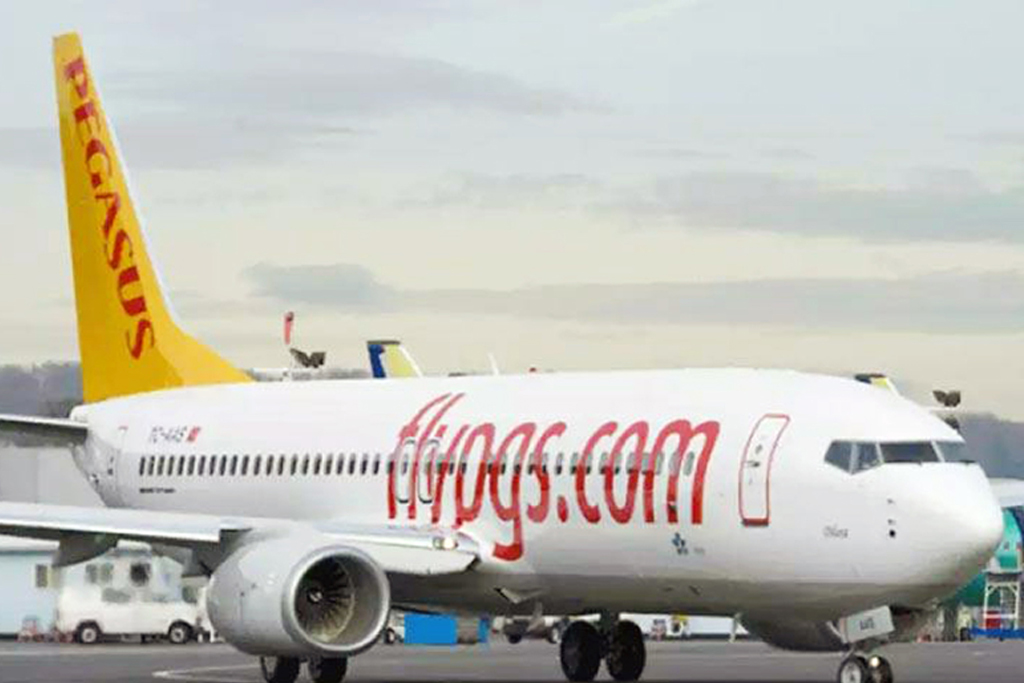 Turkey's Budget Carrier     Pegasus Airlines Comes to Pakistan
