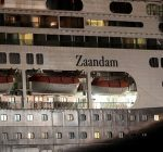 With 4 Dead, 200 Positive |  'Cannot Afford' To Handle Zaandam: Florida Governor