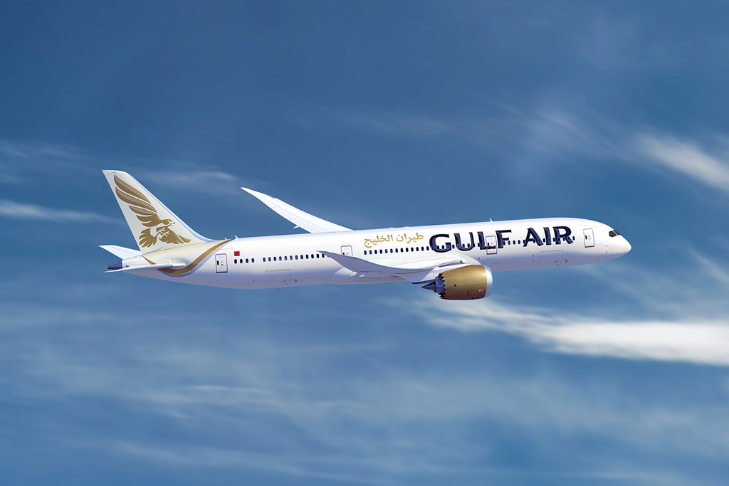 'Golden Principles' For Health   Gulf Air Introduces For Safety of Passengers And Crew