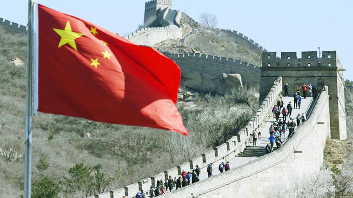 'Mini Peak Season'   China Expects 80 Million Tourists On Labour Day
