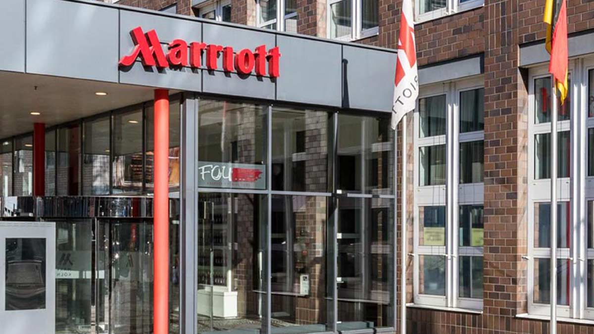 7300 Hotels Closed | Marriott Suffers Losses Greater than WW II
