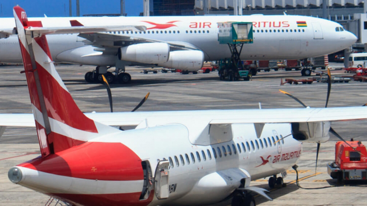 Air Mauritius Collapses |  Enters Voluntary Administration