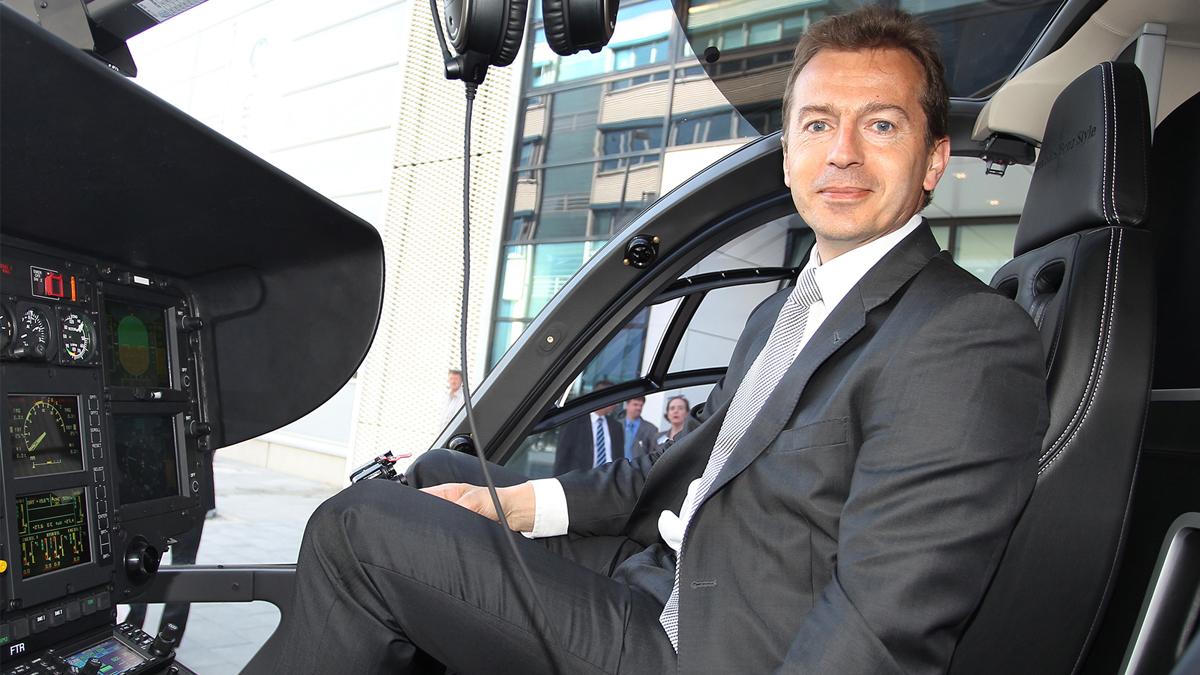 Airbus 'Bleeding Cash'    Urgent Steps Needed: CEO