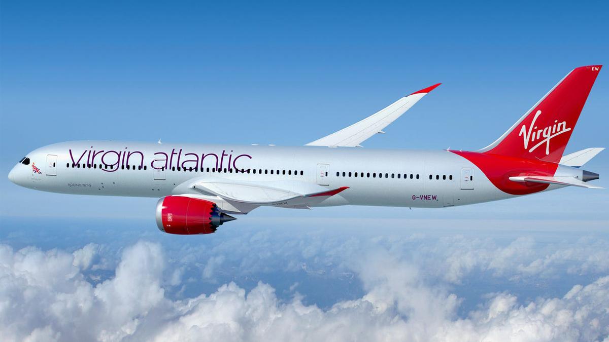 Billionaire Branson Pleads | U.K. Govt To Bailout Collapsing Virgin Atlantic