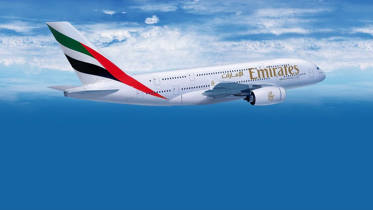 Emirates Announces | Limited Passenger Flights For Week Ahead