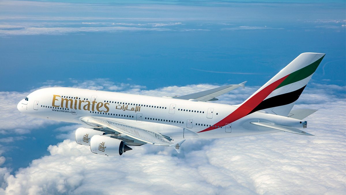 Emirates Takes The Lead |   Begins Covid-19 Testing On-Site