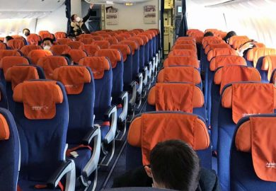'Huge Environmental Waste' | US Airlines Fly Near-Empty Planes