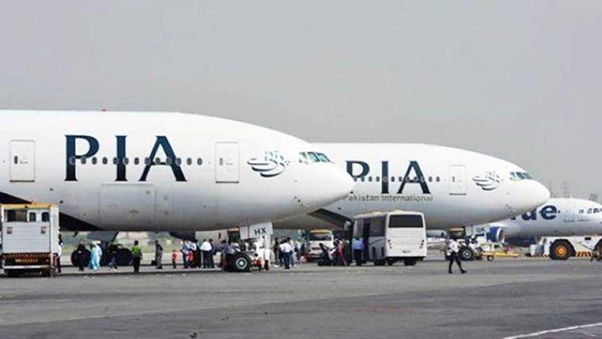 PIA Reduces   UAE Bound Special Flights Fares