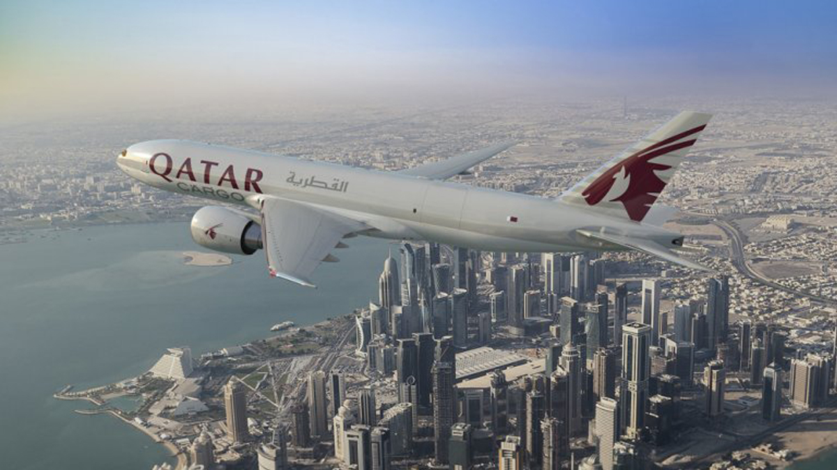 Qatar Airways Signs   US$850 Million  Financing Deal With StanChart