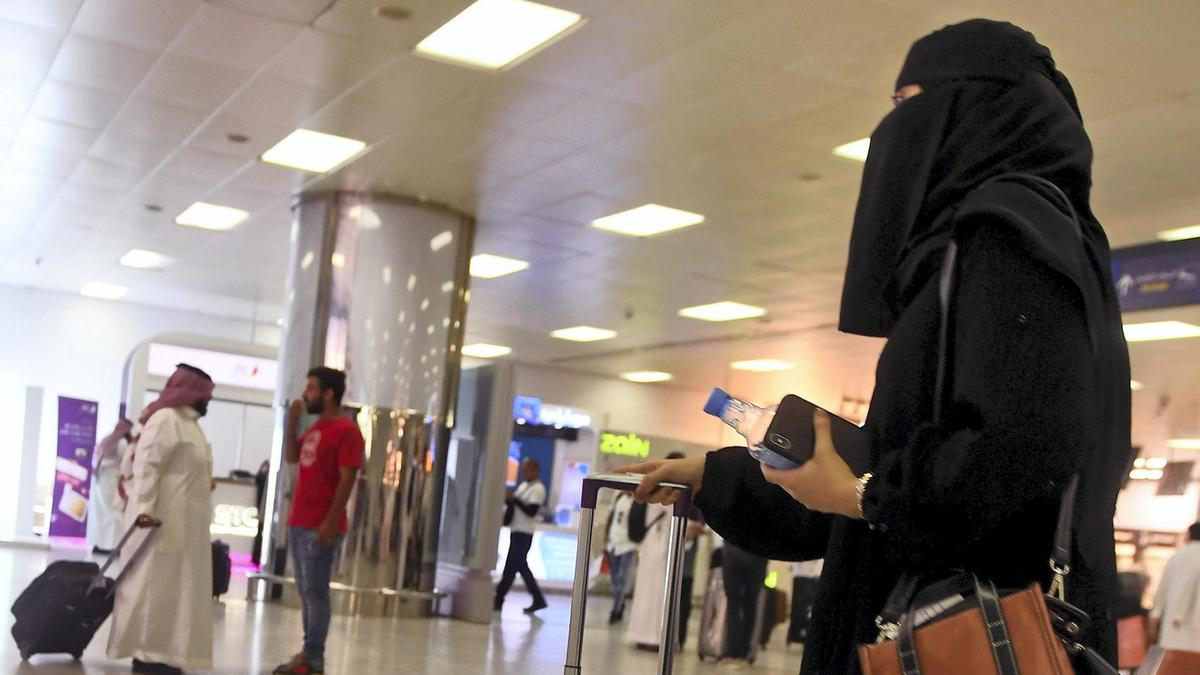 Saudi Arabia Allows | Expats To Fly Home