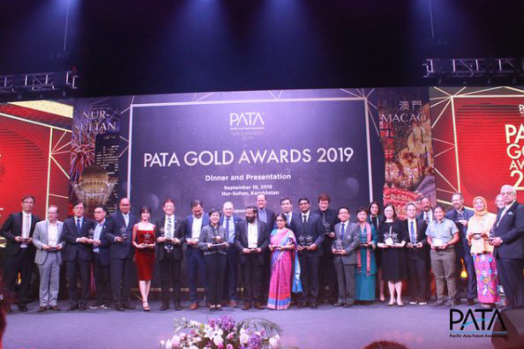 Submissions Till 14 May | Compete for a PATA award