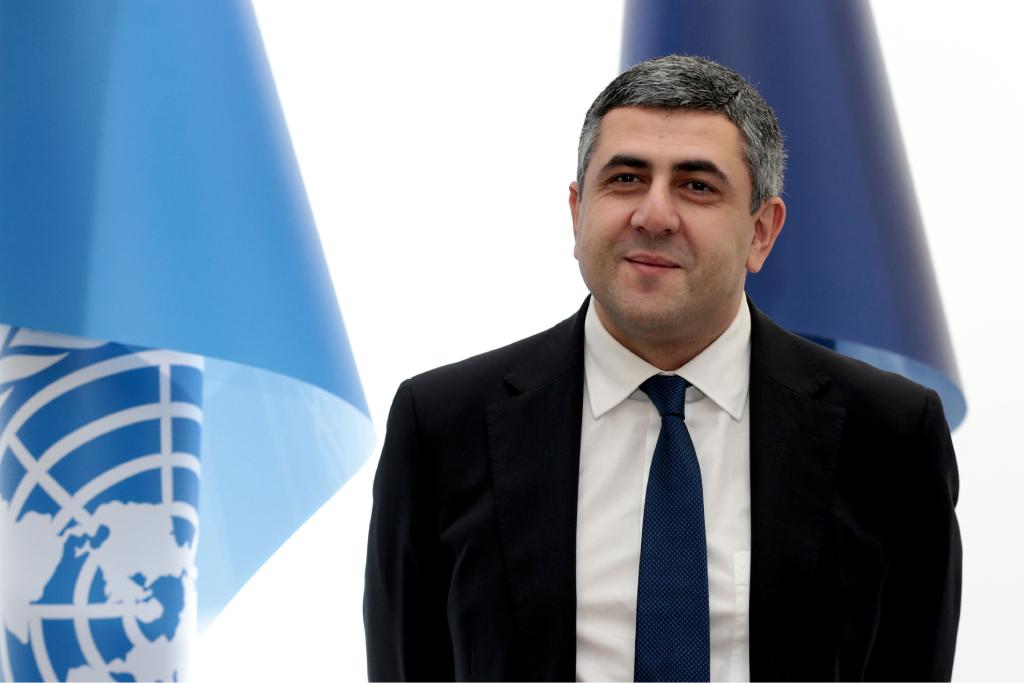 Tourism And COVID-19 |  Message By ZurabPololikashvili Secretary-General UNWTO