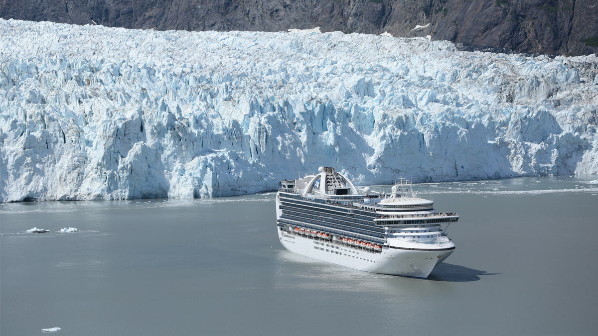 Carnival, Princess, Holland America | Cancel All 2020 Alaska Cruises
