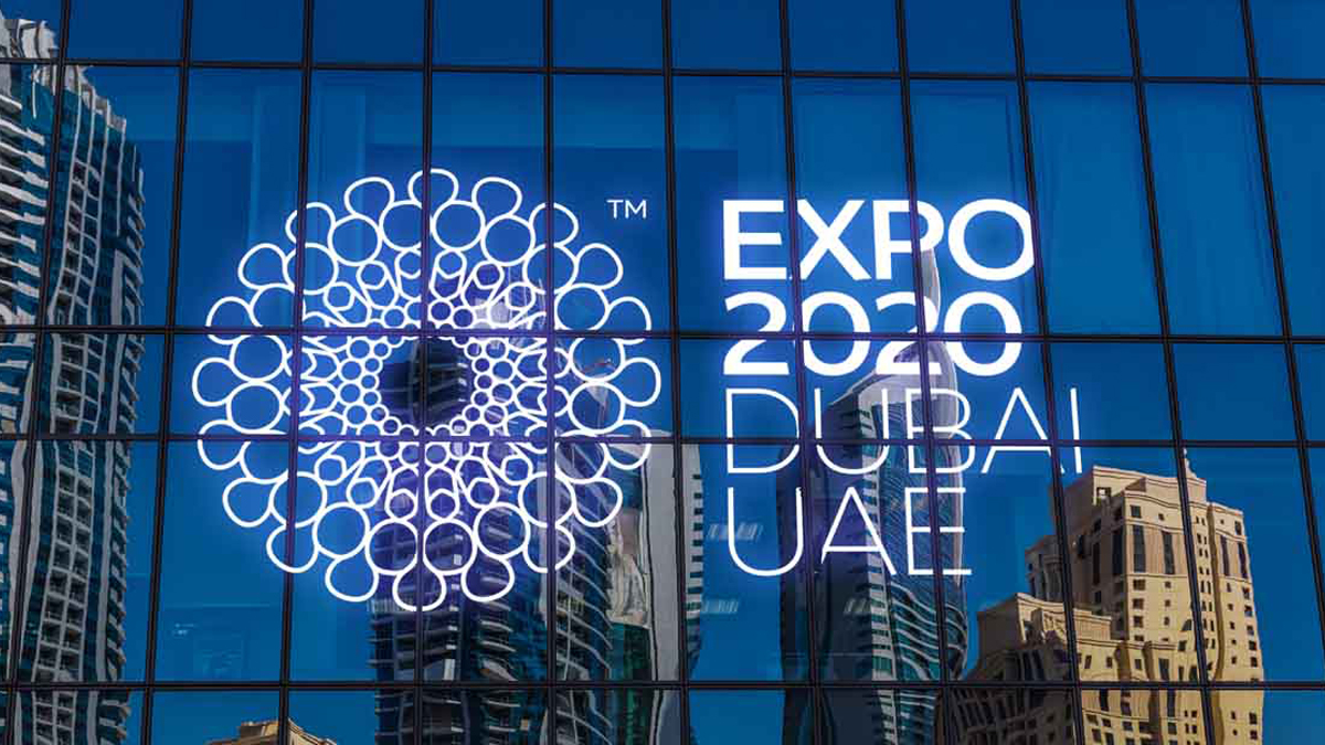 Dubai Expo 2020 | Postponed Till October 2021