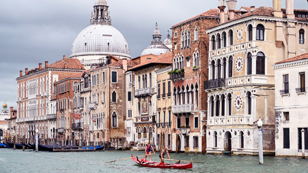Italy To Reopen | Borders For EU Tourists From June 3