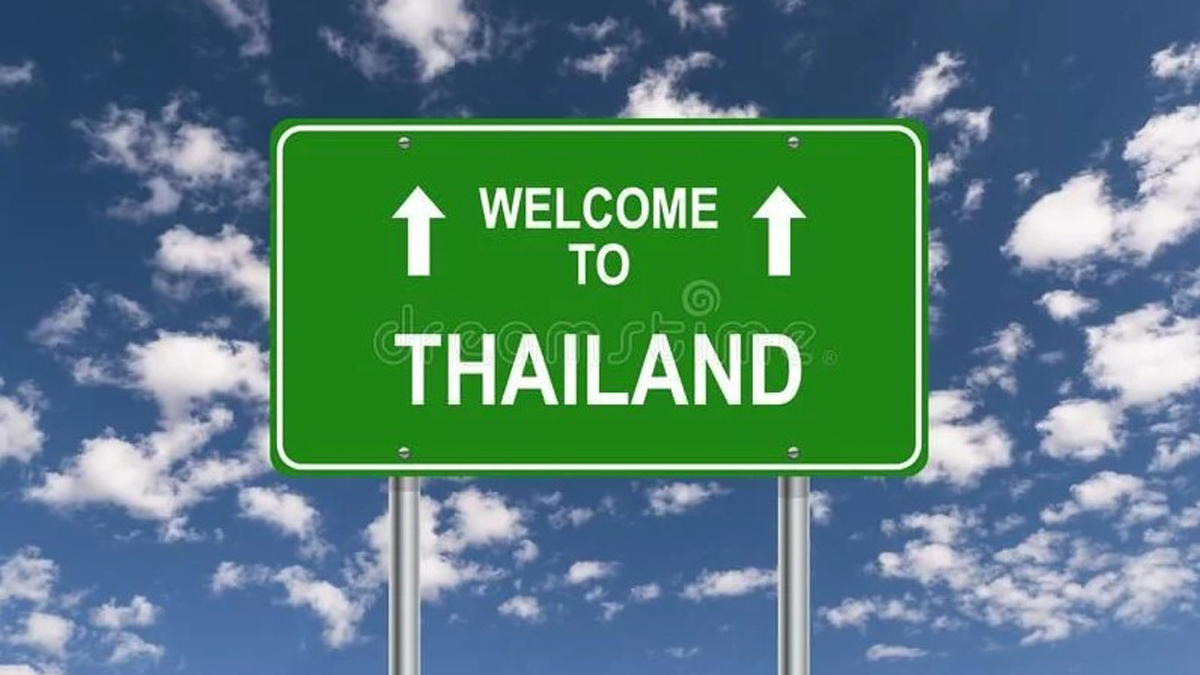 Opening International Travel Also | Thailand To End Lockdown From July 1